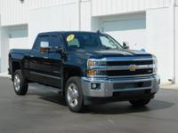 New Price! Clean CARFAX. This 2016 Chevrolet Silverado
