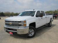 CARFAX 1-Owner, ONLY 28,205 Miles! TRAILERING