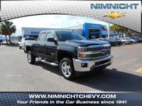 $300 below NADA Retail! Chevrolet Certified, CARFAX