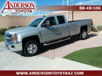 CARFAX One-Owner. Clean CARFAX.WHY BUY FROM ANDERSON: