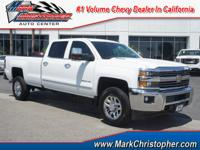 CARFAX 1-Owner, Chevrolet Certified, GREAT MILES 7,279!