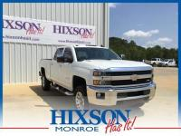 This 2016 Chevrolet Silverado 2500HD LTZ is offered to