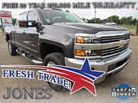 Options:  Duramax Plus Package  Includes (Lml) Duramax