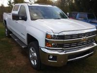 2016 Chevrolet Silverado 2500HD LTZ. Serving the