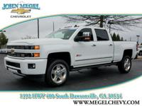 CARFAX 1-Owner, Chevrolet Certified, ONLY 18,918 Miles!