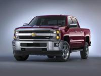 Southern Chevrolet is proud to offer this stout 2016