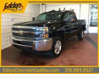 Contact Eddy's Cadillac Chevrolet BMW today for
