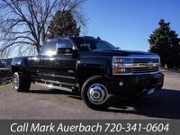 The Beast of Burden Has Arrived!This black 2016 Chevy