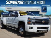 Options:  Duramax Plus Package| Tires: Lt235/80R17e At|