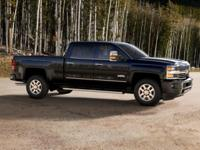 Options:  Duramax Plus Package|Emissions  Federal