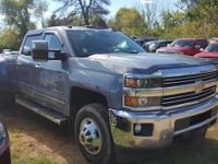 2016 Chevrolet Silverado 3500HD LTZ. Serving the
