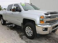 Options:  Duramax Plus Package|Duramax Plus Package