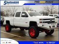Options:  2016 Chevrolet Silverado 3500Hd Ltz|4X4 Ltz