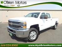 Clean 1-Owner CARFAX. Backup Camera, Tow Package,