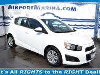 New Price! Airport Marina Honda is pleased to offer.