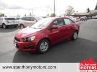 Welcome to the exclusive St. Anthony Motors online