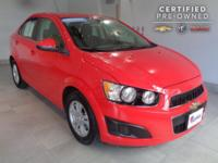 CARFAX One-Owner. ***CERTIFIED***, 4-Way Manual Driver