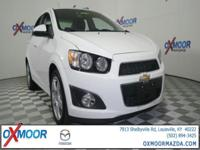 New Price! CARFAX One-Owner. 37/27 Highway/City MPG