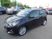 Check out this gently-used 2016 Chevrolet Spark we