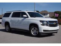 Don't wait another minute! Right SUV! Right price! If