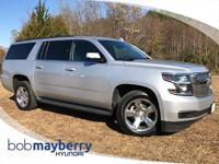 *New Arrival* *This 2016 Chevrolet  Suburban LT 1500