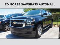 CARFAX 1-Owner, Chevrolet Certified. NAV, Heated