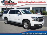 Chevrolet Certified. NAV, Heated Leather Seats, Rear