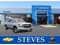 Options:  2016 Chevrolet Suburban 1500 Lt|Fuel