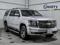 Suburban... LT... 5.3 V8... 6-Speed Automatic... 4WD...