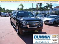 Options:  2016 Chevrolet Suburban Ltz|Black|Web Deal On