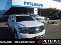 Meet our GM Certified 2016 Chevrolet. This vehicle