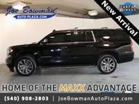 CARFAX One-Owner. Clean CARFAX. 2016 Chevrolet Suburban