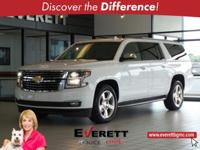 CARFAX One-Owner. EcoTec3 5.3L V8 DISCOVER THE