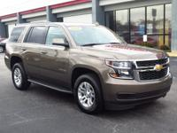 PRICED BELOW MARKET! THIS TAHOE WILL SELL FAST!