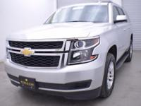 CARFAX 1-Owner, ONLY 21,898 Miles! LS trim. CD Player,