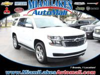 *** MIAMI LAKES CHEVROLET *** A real treat to drive.