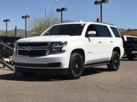 Clean CARFAX. CARFAX One-Owner. 2016 Chevrolet Tahoe LS