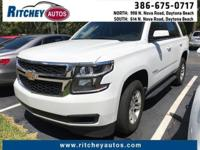 CERTIFIED PRE-OWNED 2016 CHEVY TAHOE LS 2WD**LOW