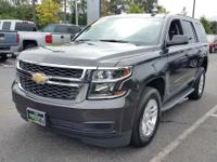 This  2016 Chevrolet Tahoe doesn't compromise function