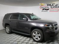 This 2016 Chevrolet Tahoe LS features: New Price!