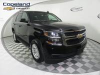Only @ Copeland Chevy - 172 Point Inspection / 2 Keys /