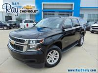 Chevrolet Tahoe BEST PRICE. RAY CHEVROLET has been in