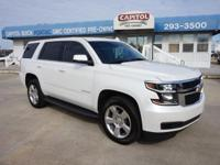Options:  2016 Chevrolet Tahoe Lt 2Wd|This Vehicle Has