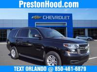 Options:  2016 Chevrolet Tahoe Lt|Miles: 31218Color: