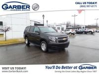 Introducing the 2016 Chevrolet Tahoe LT! Featuring a