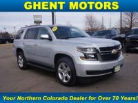 Nav System, Heated Leather Seats, 4x4, Hitch, Running