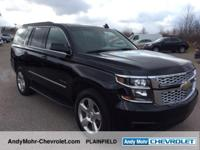 New Price!  Chevrolet Tahoe  Clean CARFAX. CARFAX