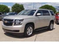 This 2016 Chevrolet Tahoe LT is proudly offered by