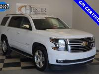 Options:  2016 Chevrolet Tahoe Ltz|White|Priced Below