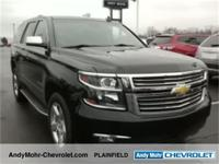 Just Reduced!  Chevrolet Tahoe  Clean CARFAX. CARFAX